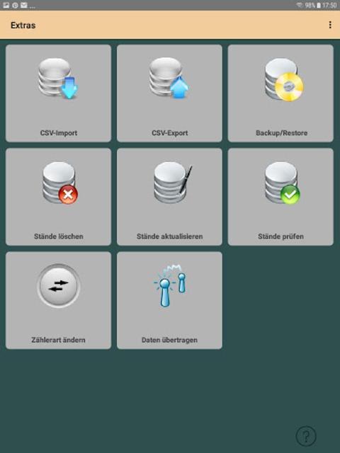 HB-Verbrauchszähler screenshot 15