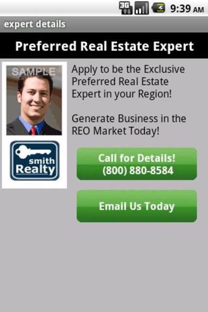USHUD.com Property Search - Classic screenshot 5