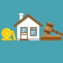 Icon for Foreclosure investing fixer upper & flip house 🏘️