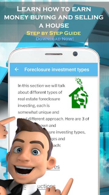 Foreclosure investing fixer upper & flip house 🏘️ screenshot 9