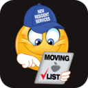 Icon for Moving App - Moving Checklist