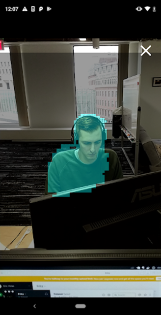Fritz AI Studio screenshot 4