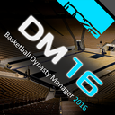 Icon for Basketball Dynasty Manager 16