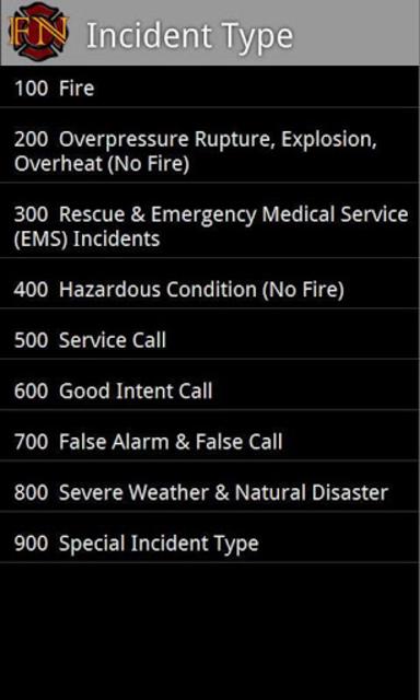 Fire Notes screenshot 4