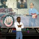 Icon for Popscene (Music Industry Sim)