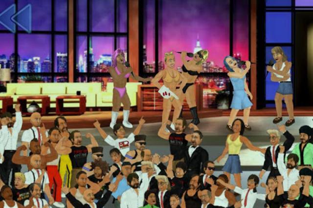 Popscene (Music Industry Sim) screenshot 7