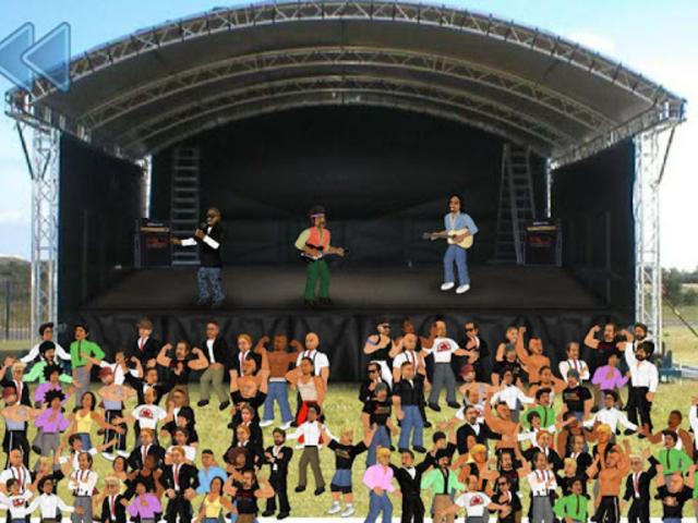 Popscene (Music Industry Sim) screenshot 9