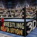 Icon for Wrestling Revolution 3D