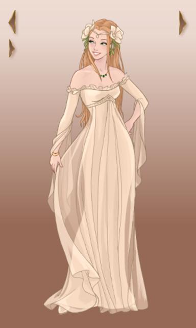 Wedding Dress Design screenshot 5