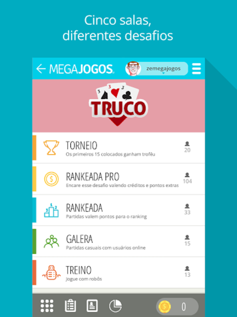 Truco Online Gratis screenshot 13