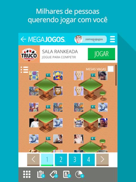 Truco Online Gratis screenshot 22