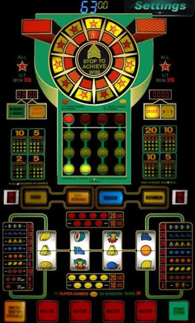 """""""Chip"""" von Sonderspiele screenshot 1"""