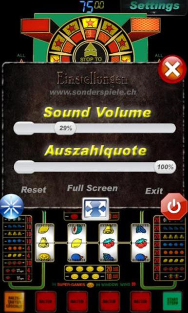"""""""Chip"""" von Sonderspiele screenshot 6"""