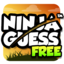 Ninja Guess Free