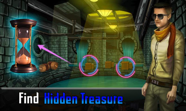 101 Free New Room Escape Game - Mystery Adventure screenshot 2