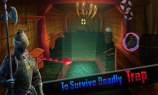101 Free New Room Escape Game - Mystery Adventure screenshot 12
