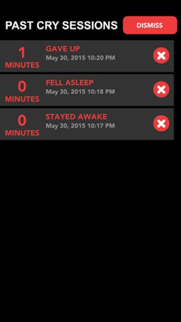 Baby Sleep Trainer screenshot 11