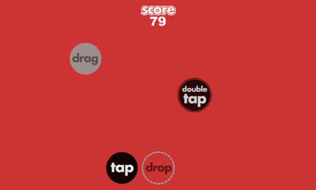 tap tap tap screenshot 3