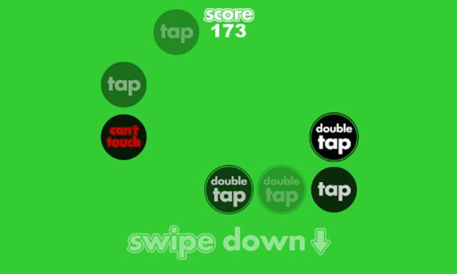 tap tap tap screenshot 4