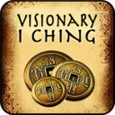 Icon for Visionary I Ching Oracle
