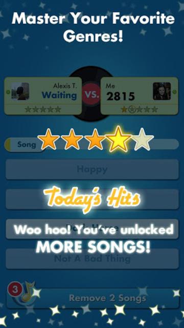 SongPop screenshot 4