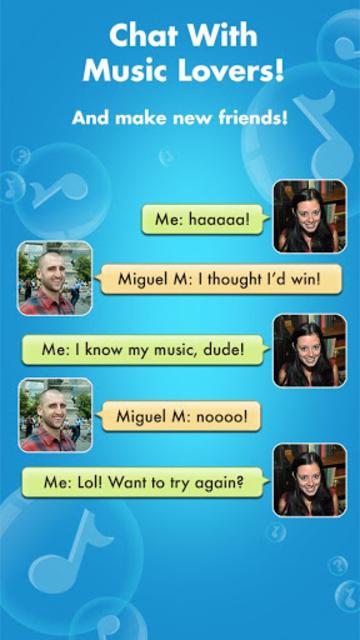 SongPop screenshot 5