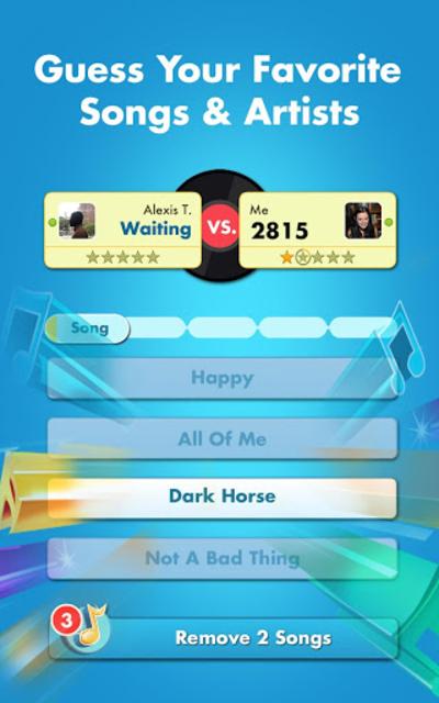 SongPop screenshot 6
