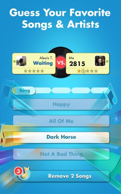 SongPop screenshot 11