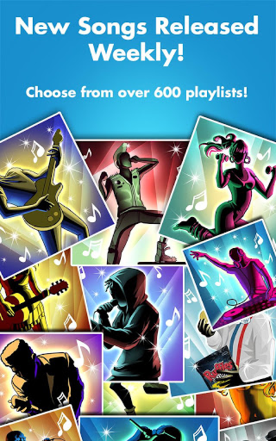 SongPop screenshot 13