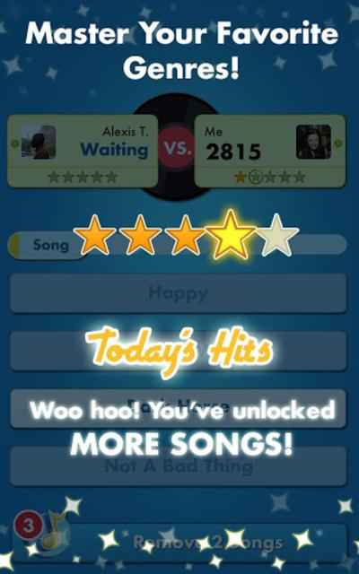 SongPop screenshot 14