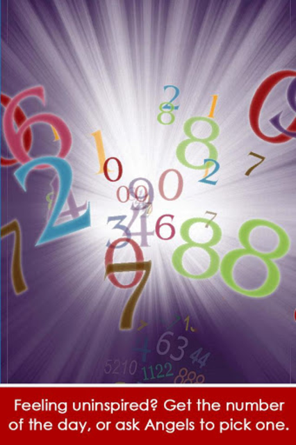 Angel Number Signs screenshot 4