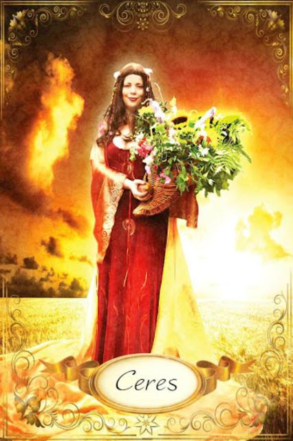 Goddess Enchantment Oracle screenshot 14