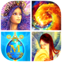 Icon for Indie Goes Oracle Cards Collection