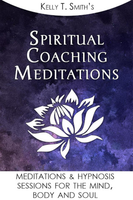 Spiritual Coaching Meditations screenshot 1