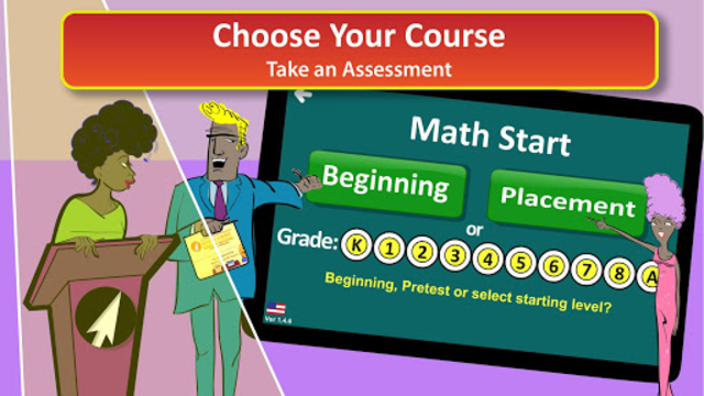 Learning Upgrade screenshot 4