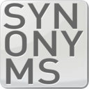 Icon for Synonyms PRO