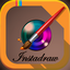Make drawings for Instagram!! IOS/ANDROID