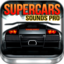Great app! Real SuperCars Sounds!