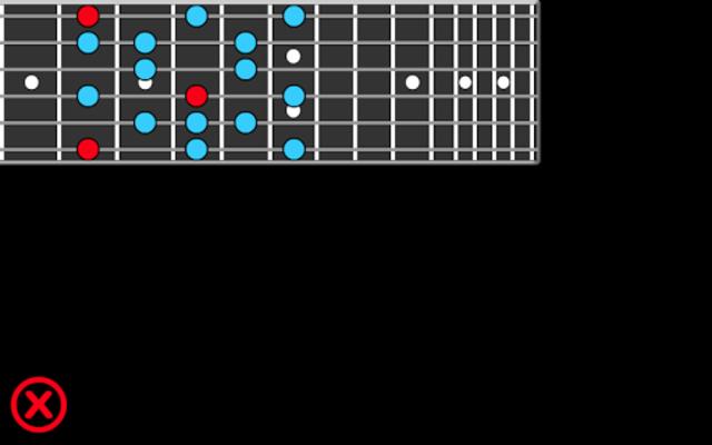 Guitar Scales PRO screenshot 21