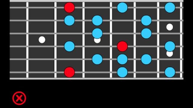 Guitar Scales PRO screenshot 6