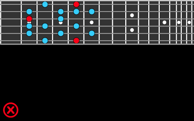 Guitar Scales PRO screenshot 17
