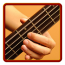 Icon for Learn to play Bass Guitar PRO