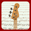 Icon for Bass Guitar Notes PRO