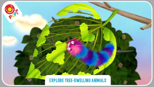 Pepi Tree screenshot 1