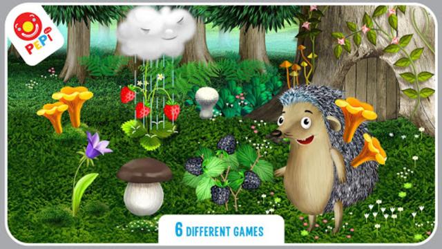 Pepi Tree screenshot 3