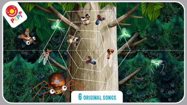 Pepi Tree screenshot 4