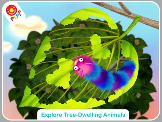 Pepi Tree screenshot 5