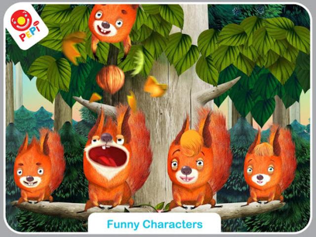 Pepi Tree screenshot 7