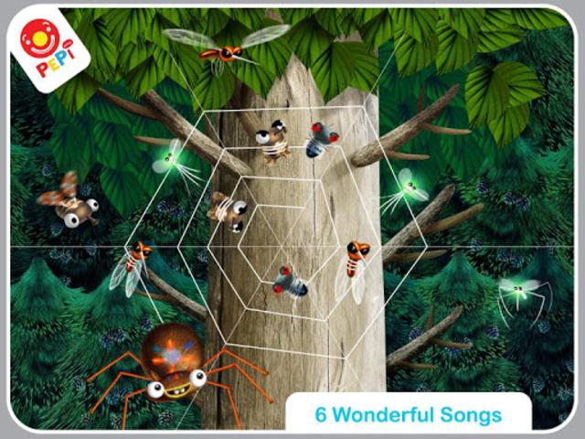Pepi Tree screenshot 11