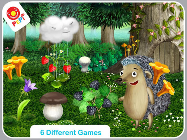 Pepi Tree screenshot 14